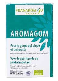 Aceites esenciales y aromaterapia
