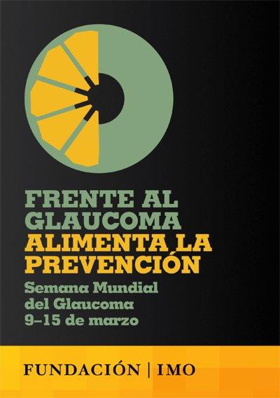 Revisión gratuita para prevenir el glaucoma