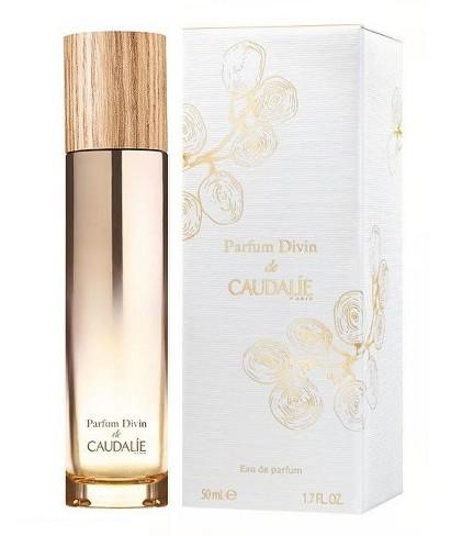 Parfum Divin, el nuevo perfume de Caudalie