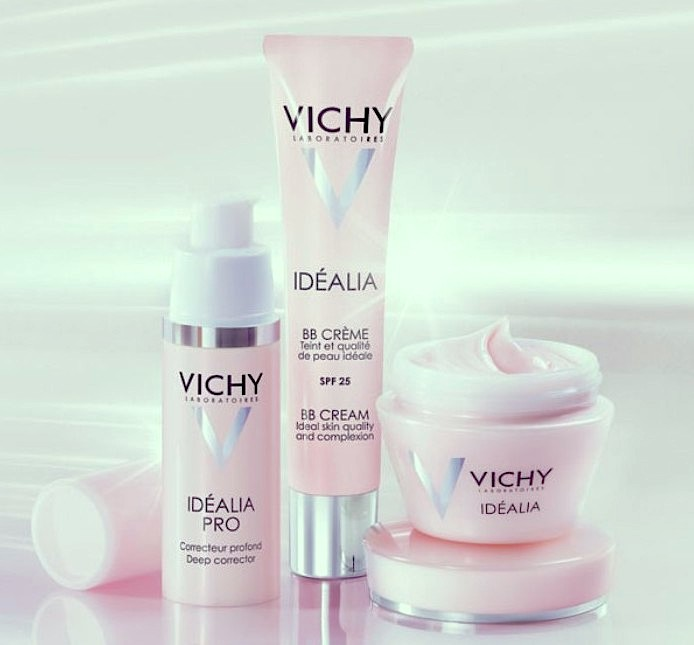 Un 15% de descuento en productos Vichy!!