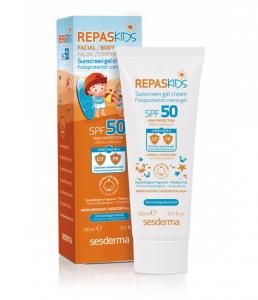 Fotoprotector SESDERMA Repaskids spf50+