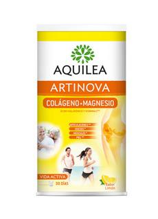 Aquilea Artinova colágeno + magnesio 375g